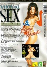 - Virtual Sex with Rocki Roads Porn Movie