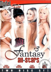 Fantasy All-Stars #3 Porn Movie