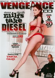 MILFs Take Diesel Vol. 3 Porn Movie