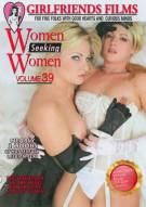Women Seeking Women Vol. 39 Porn Video