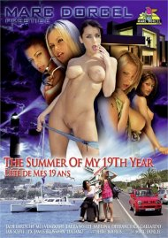 Summer Of My 19th Year, The Porn Movie