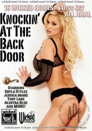 Knockin At The Backdoor Porn Movie