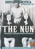 Nun, The: Special Collectors Edition Porn Movie