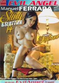 Slutty & Sluttier 14 Porn Movie
