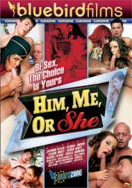 Him, Me, Or She Porn Movie