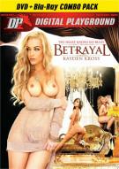 Betrayal (DVD + Blu-ray Combo) Porn Movie
