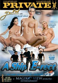Ship E-Rect, A Porn Video