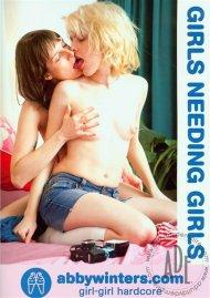 Girls Needing Girls DVD Image from abbywinters.