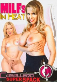 MILFs In Heat 5-Pack Porn Movie