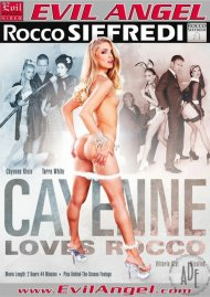Cayenne Loves Rocco Porn Movie