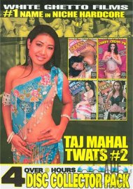 Taj Mahal Twats #2 Collector Pack Porn Movie