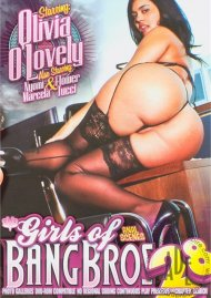 Girls Of Bangbros Vol. 28: Olivia OLovely Porn Movie