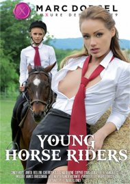 Young Horse Riders Porn Movie