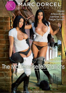 Mademoiselle's Stallions, The (French) Porn Video
