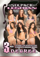 Six Pack: Lesbians Porn Movie