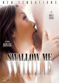 Swallow Me Whole Porn Video
