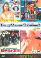 Young Shanna McCullough 4-Pack Porn Movie