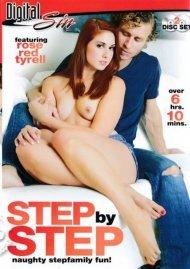 Stream Step By Step Porn Video from Digital Sin!