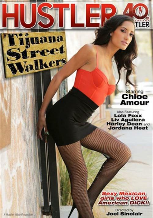 Тихуанские Уличные Проститутки / Tijuana Street Walkers (2014) DVDRip