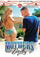 Mothers Behaving Very Badly Vol. 3 Porn Video