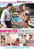 Babysitter Diaries 17 Porn Video