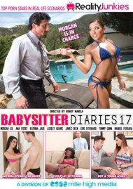 Watch Babysitter Diaries 17 HD Porn Video from Reality Junkies!