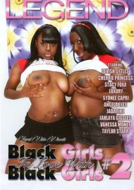 Black Girls In Love With Black Girls #2 Porn Movie