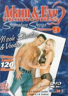 Signature Series Vol. 9: Nicole Sheridan & Voodoo Porn Movie