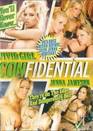 Vivid Girl Confidential: Jenna Jameson Porn Movie