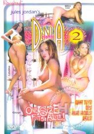 DNA: Deep 'N Ass Vol. 2 Porn Video