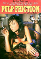 Pulp Friction Porn Movie