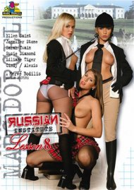 Russian Institute: Lesson 8 Porn Movie