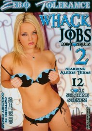 Whack Jobs 2 Porn Video