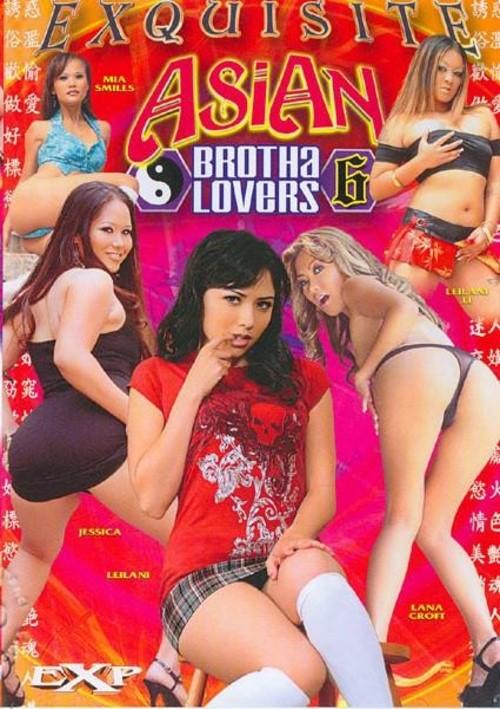 Asian brotha lover