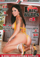 I Love Big Butts #2 Porn Video