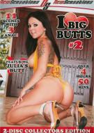 I Love Big Butts #2 Porn Video