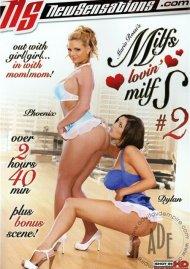 Milfs Lovin Milfs #2 Porn Movie