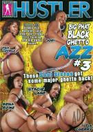 Big Phat Black Ghetto Azz #3 Porn Video