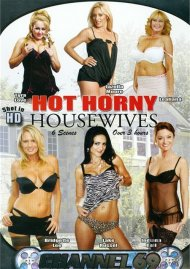 Hot Horny Housewives Porn Movie