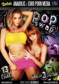 Pop Swap 2 Porn Video