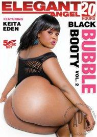 Black Bubble Booty Vol. 2 Porn Movie