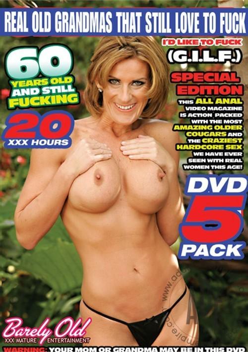 Old mature porn stars