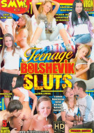 Teenage Bolshevik Sluts Porn Video