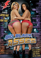 Big Black Asses Porn Video