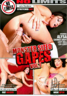 Monster Sized Gapes Vol. 7 Porn Video
