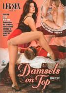 Damsels On Top Hardcut Porn Movie