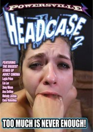 Head Case 2 Porn Video