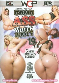 Bomb Ass White Booty 19 Porn Movie