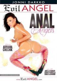 Anal Angels Porn Movie
