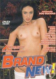 Brand New! Porn Movie